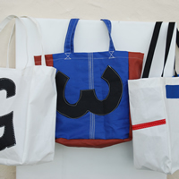 21 Litre Sailcloth Bag