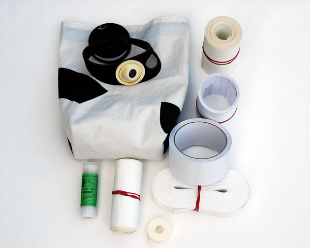 Coastal – Sail Repair Kit